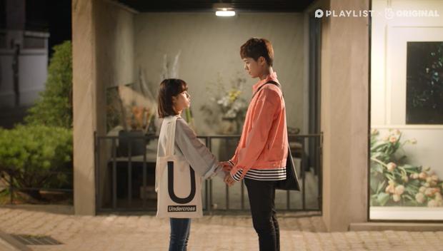 Hội tân sinh viên xem web drama In Seoul có tự thấy nhột với đời sống YOLO nơi đại học? - Ảnh 3.