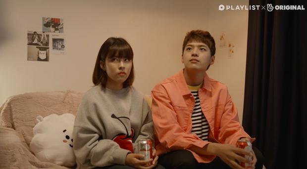 Hội tân sinh viên xem web drama In Seoul có tự thấy nhột với đời sống YOLO nơi đại học? - Ảnh 4.