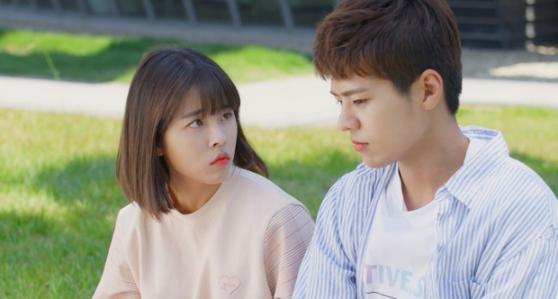 Hội tân sinh viên xem web drama In Seoul có tự thấy nhột với đời sống YOLO nơi đại học? - Ảnh 1.