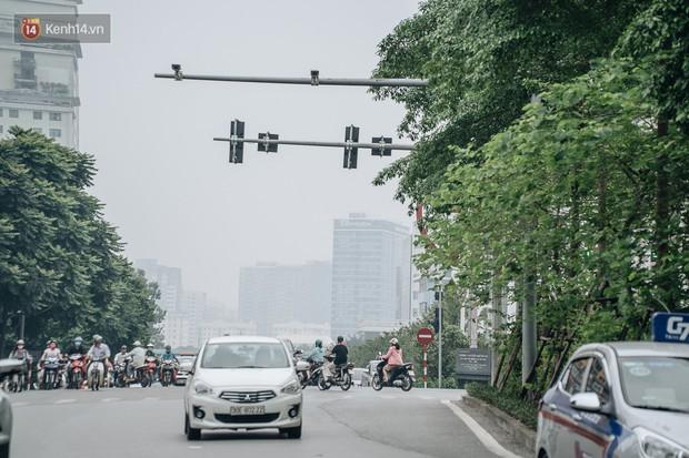 Chuyên gia môi trường lên tiếng về thứ 2 đỏ - ngày có chỉ số ô nhiễm báo động ở Hà Nội: Cần phải dựa vào các kết quả quan trắc khác - Ảnh 9.