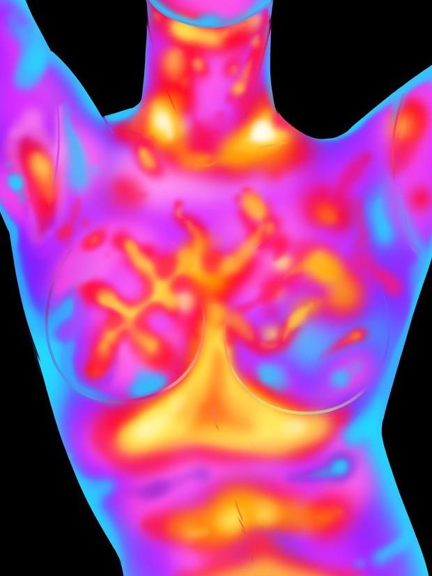 Cởi bỏ áo ngực khi trở về nhà giúp bạn tăng kích thước vòng 1, đi kèm là nhiều lợi ích sức khoẻ khác - Ảnh 1.