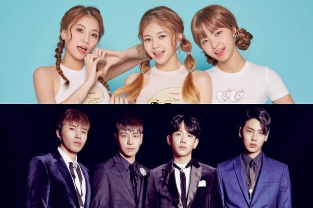 Khi nghệ sĩ Vpop và Kpop song kiếm hợp bích: Thanh Bùi tạo hit cho BTS, Hồ Quỳnh Hương như thành viên thứ 3 của Davichi - Ảnh 19.