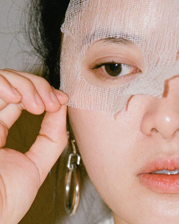 Mặt nạ Hàn Quốc xứng đáng được trao giải cống hiến: Da gặp bất cứ vấn đề gì cũng có loại giải quyết ngay tắp lự - Ảnh 4.