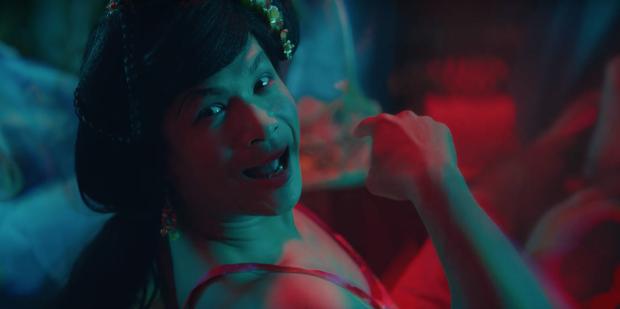 Ngô Kiến Huy khoe mông trần; Trương Thế Vinh lần đầu đóng nữ chính trong MV mới thực sự làm người xem muốn Truyền thái y - Ảnh 3.