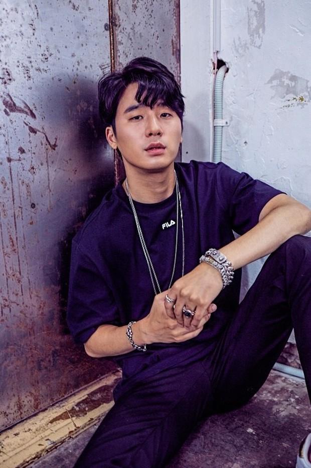 Khi nghệ sĩ Vpop và Kpop song kiếm hợp bích: Thanh Bùi tạo hit cho BTS, Hồ Quỳnh Hương như thành viên thứ 3 của Davichi - Ảnh 18.