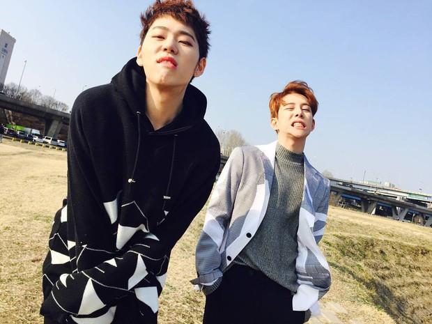 """Những nhóm idol sáng tác nhạc """"cây nhà lá vườn"""": Gà YG và JYP áp đảo, có đúng 2 đại diện nữ góp mặt - Ảnh 30."""