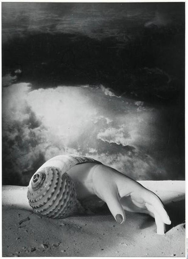 Người đàn bà khóc Dora Maar: Tình nhân kiêm nạn nhân của danh họa Picasso, tài năng và cuộc đời bị kìm hãm vì mối tình độc hại - Ảnh 3.