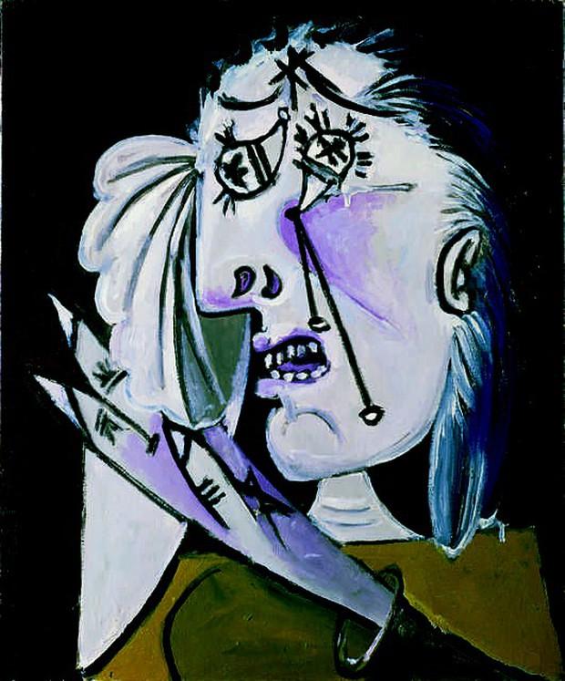Người đàn bà khóc Dora Maar: Tình nhân kiêm nạn nhân của danh họa Picasso, tài năng và cuộc đời bị kìm hãm vì mối tình độc hại - Ảnh 8.