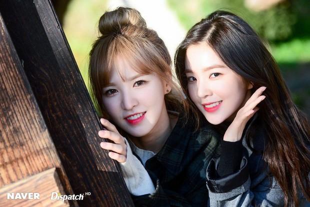Đã tìm ra cặp idol nữ có gương mặt giống nhau như chị em sinh đôi, ai ngờ còn cùng girlgroup hot nhất nhì Kpop - Ảnh 6.