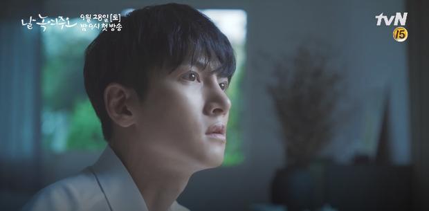 Ji Chang Wook nhá hàng phim mới hóa Captain Korea: Đi đầu xu hướng ngủ đông giữ gìn nhan sắc! - Ảnh 4.
