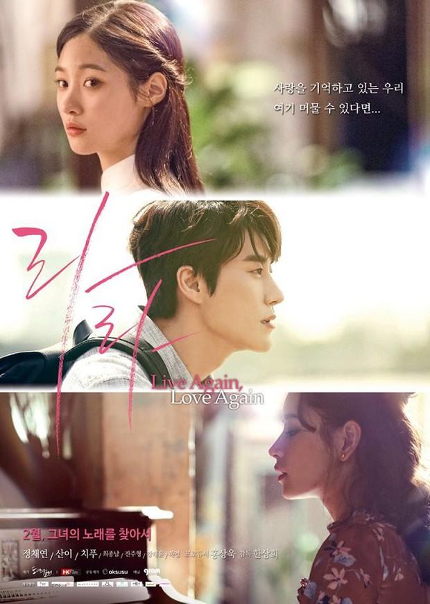 Khi nghệ sĩ Vpop và Kpop song kiếm hợp bích: Thanh Bùi tạo hit cho BTS, Hồ Quỳnh Hương như thành viên thứ 3 của Davichi - Ảnh 12.