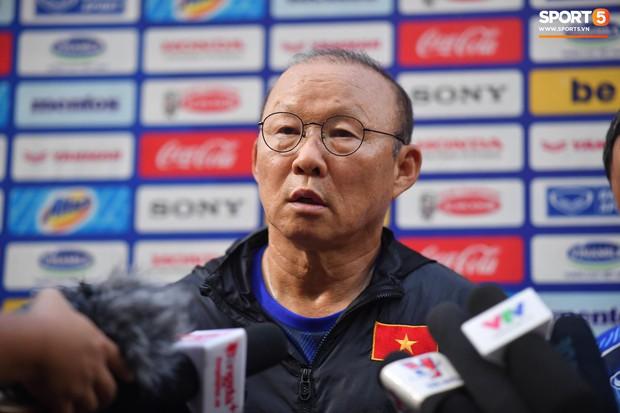 Báo Hàn phản ứng gay gắt: VFF đưa ra yêu cầu hoang đường ở hợp đồng mới khiến HLV Park Hang-seo phật ý  - Ảnh 2.