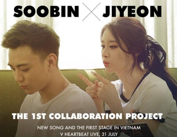 Khi nghệ sĩ Vpop và Kpop song kiếm hợp bích: Thanh Bùi tạo hit cho BTS, Hồ Quỳnh Hương như thành viên thứ 3 của Davichi - Ảnh 9.