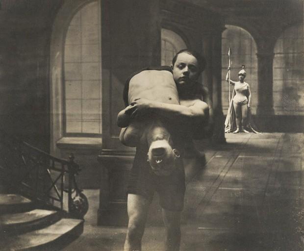 Người đàn bà khóc Dora Maar: Tình nhân kiêm nạn nhân của danh họa Picasso, tài năng và cuộc đời bị kìm hãm vì mối tình độc hại - Ảnh 5.