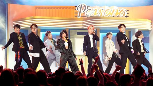 Khi nghệ sĩ Vpop và Kpop song kiếm hợp bích: Thanh Bùi tạo hit cho BTS, Hồ Quỳnh Hương như thành viên thứ 3 của Davichi - Ảnh 3.