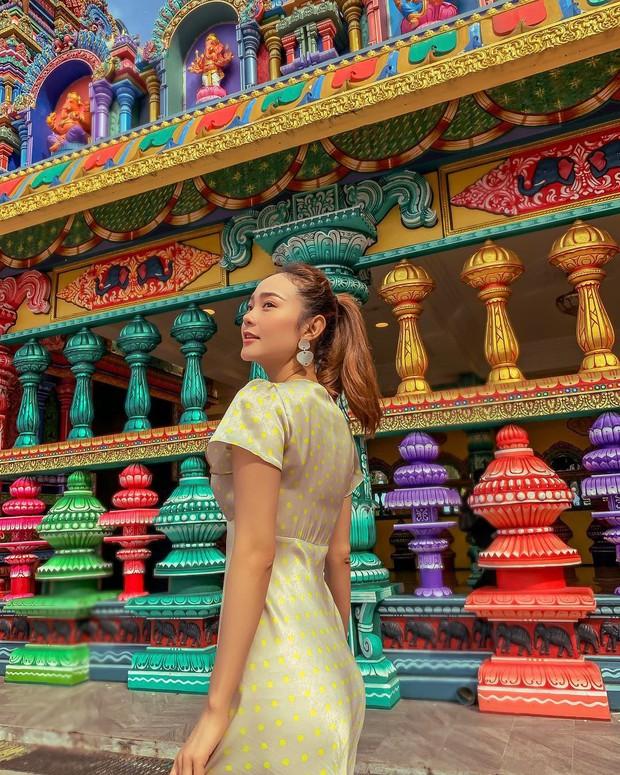 Tỉnh mộng trước nấc thang cầu vồng nổi tiếng nhất Malaysia: Nhìn hình sống ảo thì phát ham, nhưng thực tế lại phũ phàng hơn! - Ảnh 12.
