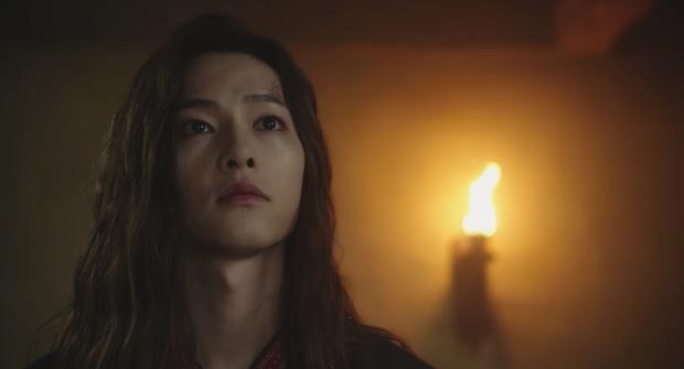 Nhan sắc cực phẩm của Song Joong Ki được Arthdal độ: Vợ cũ tu 8 kiếp chưa chắc có thần thái bằng anh? - Ảnh 15.