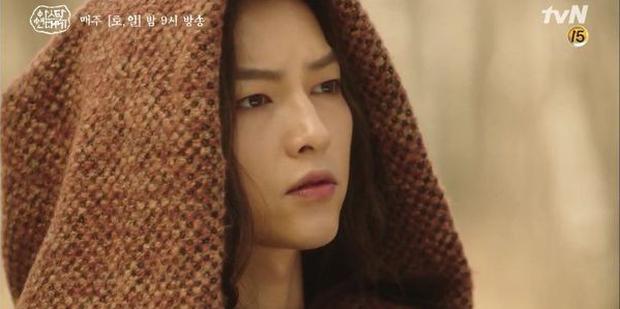 Nhan sắc cực phẩm của Song Joong Ki được Arthdal độ: Vợ cũ tu 8 kiếp chưa chắc có thần thái bằng anh? - Ảnh 16.