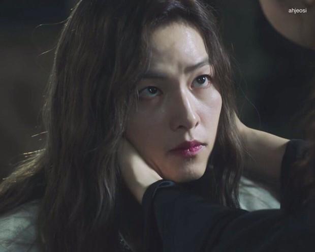 Nhan sắc cực phẩm của Song Joong Ki được Arthdal độ: Vợ cũ tu 8 kiếp chưa chắc có thần thái bằng anh? - Ảnh 17.