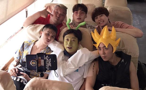 Một fanmeeting siêu to khổng lồ sẽ được tổ chức tại Việt Nam, fan nghi ngờ là Running Man? - Ảnh 1.