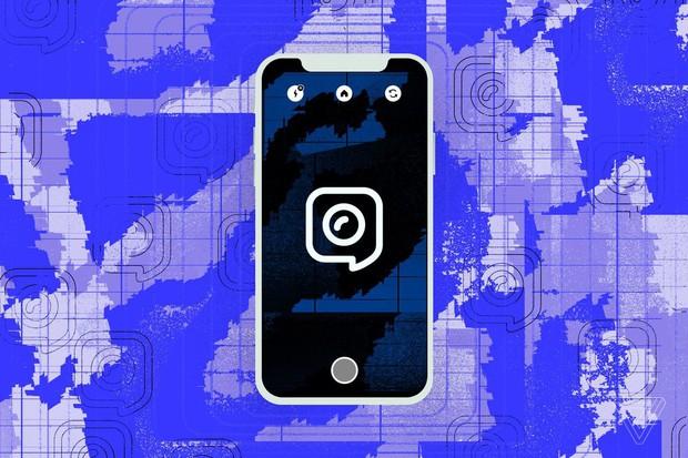 Sắp có Facebook Messenger phiên bản cực lạ: Khắc tinh lũ bạn tính cao su, người trên giường mà miệng thì trên đường - Ảnh 2.