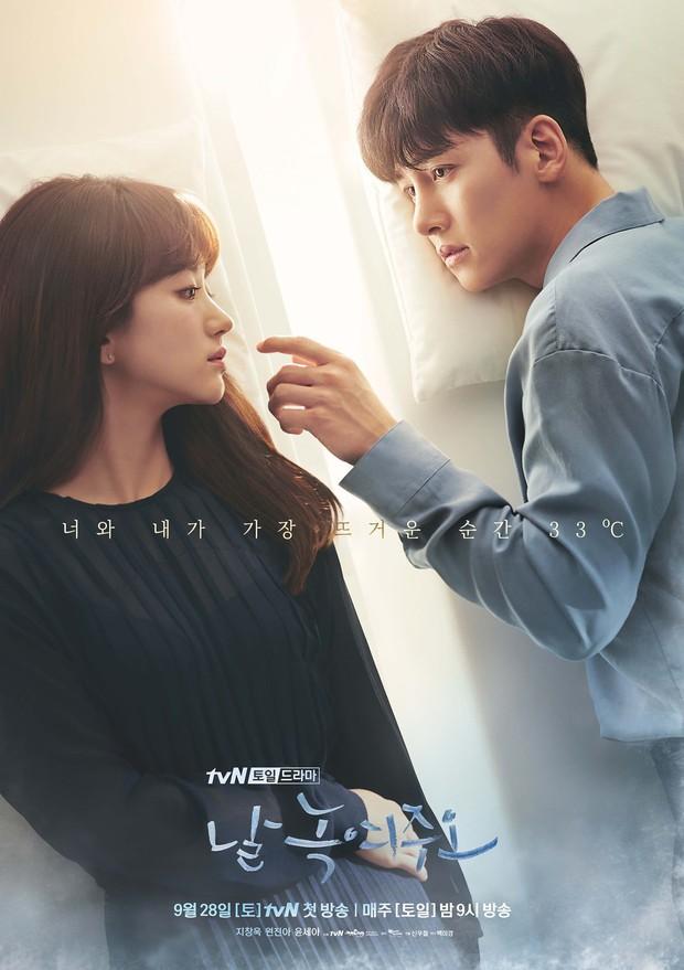 Ji Chang Wook nhá hàng phim mới hóa Captain Korea: Đi đầu xu hướng ngủ đông giữ gìn nhan sắc! - Ảnh 1.