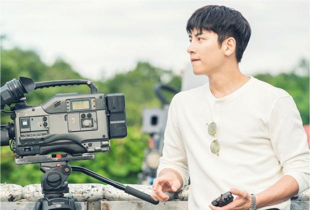 Ji Chang Wook nhá hàng phim mới hóa Captain Korea: Đi đầu xu hướng ngủ đông giữ gìn nhan sắc! - Ảnh 7.