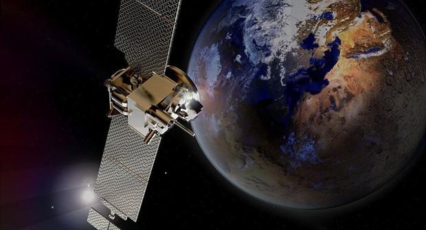 Nga chế tạo lá chắn có khả năng nghiền vụn rác thải vũ trụ - Ảnh 1.