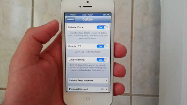 Liệu có phải Tim Cook và Apple chơi ngông khi nói không với 5G trên iPhone 2019? - Ảnh 2.