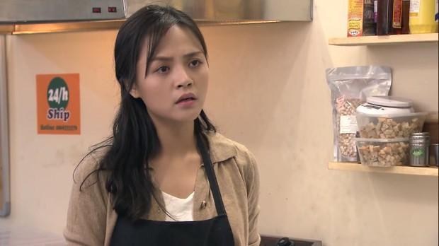 Không còn là chị Huệ của Về Nhà Đi Con, Thu Quỳnh bỗng xuất hiện với mái tóc lởm chởm, ngắn nhất từ trước đến nay - Ảnh 3.