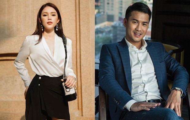 Vừa công khai mối quan hệ, Phillip Nguyễn và Linh Rin đã quấn quýt không rời, đi công tác cũng tranh thủ hẹn hò - Ảnh 4.