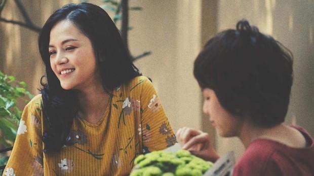 Không còn là chị Huệ của Về Nhà Đi Con, Thu Quỳnh bỗng xuất hiện với mái tóc lởm chởm, ngắn nhất từ trước đến nay - Ảnh 5.
