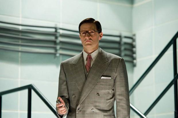 Bất ngờ danh tính người đàn ông Song Joong Ki hẹn hò trong bức ảnh hiếm: Ai ngờ là tài tử bom tấn Captain America - Ảnh 7.