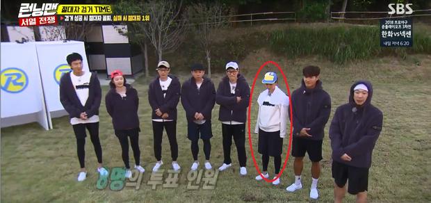 Đến khi nào thì Running Man mới dừng việc đối xử bất công với Song Ji Hyo? - Ảnh 4.