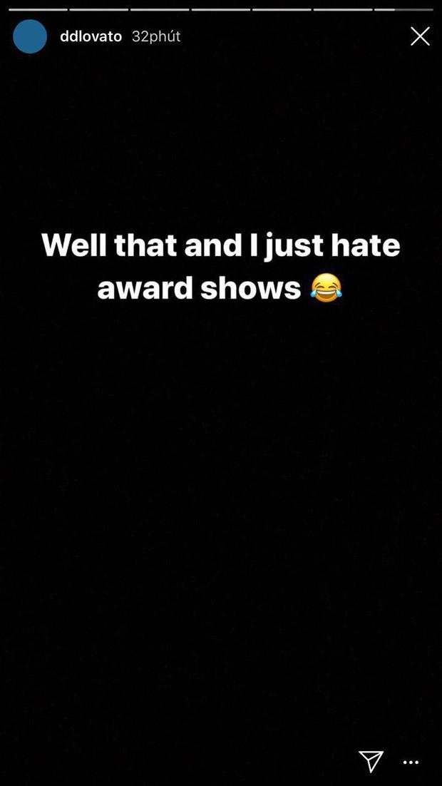 Không dự VMAs 2019 nhưng Demi Lovato vẫn cà khịa chỉ vì đam mê, nhân vật nhắm đến là Taylor Swift? - Ảnh 2.