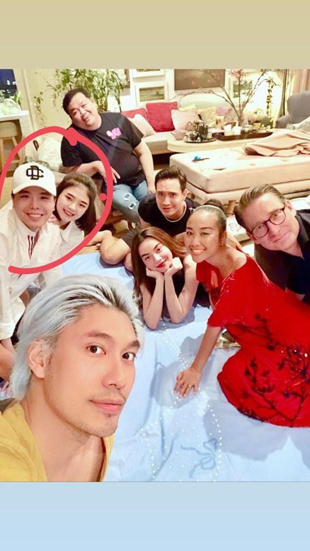 Trịnh Thăng Bình diện đồ đôi, bí mật hẹn hò Liz Kim Cương trong chuyến du lịch Châu Âu? - Ảnh 4.