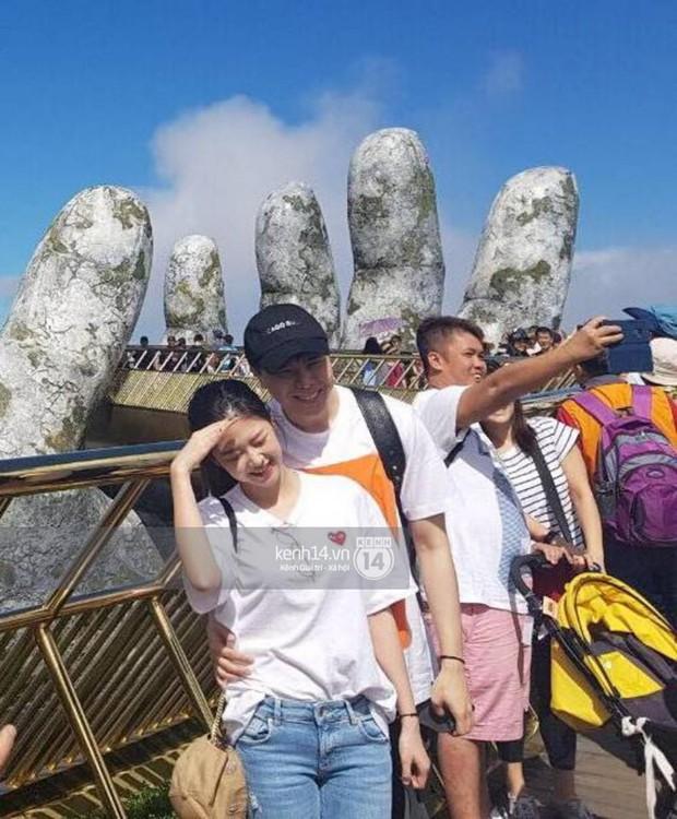 Trịnh Thăng Bình diện đồ đôi, bí mật hẹn hò Liz Kim Cương trong chuyến du lịch Châu Âu? - Ảnh 6.
