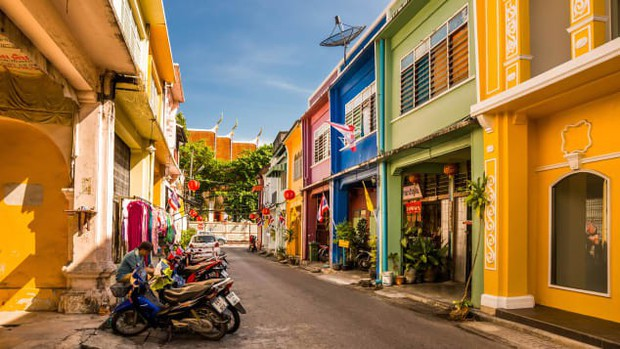 HOT: Hội An lại được CNN vinh danh khi đứng đầu trong top 14 thành phố đẹp nhất châu Á - Ảnh 19.