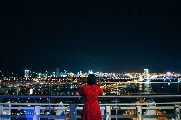 Nhìn người ta dắt bồ check-in toàn chỗ lạ ở Đà Nẵng – Hội An mà gato, ước gì có ai đó chụp được cho mình như vậy! - Ảnh 9.