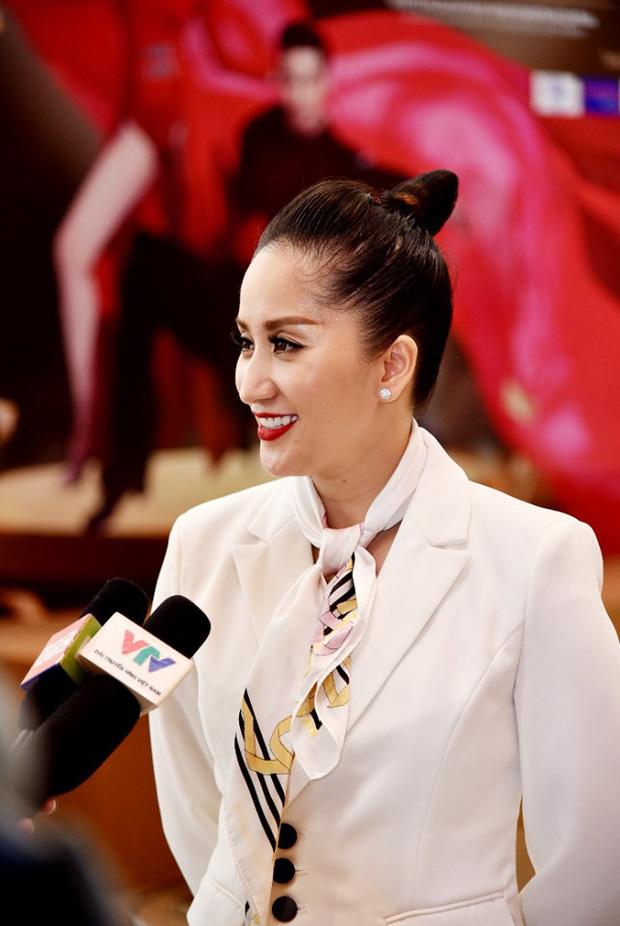 Thành lập Liên đoàn Khiêu vũ thể thao Việt Nam, nguyện vọng cấp thiết của cộng đồng Dancesport - Ảnh 2.