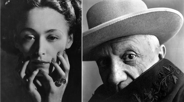 Người đàn bà khóc Dora Maar: Tình nhân kiêm nạn nhân của danh họa Picasso, tài năng và cuộc đời bị kìm hãm vì mối tình độc hại - Ảnh 9.