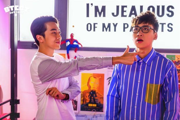 Huy Cung đột ngột tuyên bố nghỉ làm vlog sau 4 năm, quyết tâm đi hát nhưng đáng nói nhất là rủ rê cả Cris Phan - Ảnh 5.