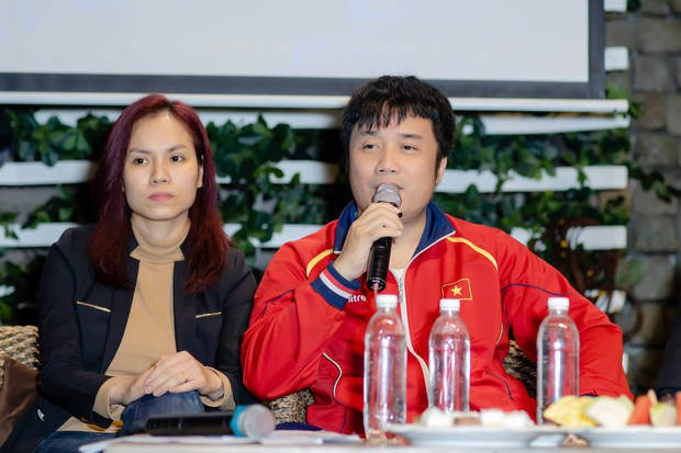 Thành lập Liên đoàn Khiêu vũ thể thao Việt Nam, nguyện vọng cấp thiết của cộng đồng Dancesport - Ảnh 3.