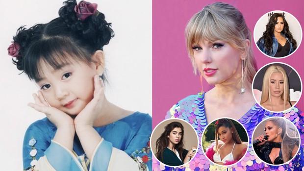 Trời ơi tin được không? Xuân Mai soán ngôi Taylor Swift, Ariana Grande vị trí sao nữ bán đĩa chạy nhất mọi thời đại? - Ảnh 1.
