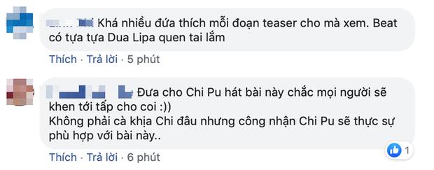 """MV """"Đi Đu Đưa Đi của Bích Phương: Có người nghe xong nghiện luôn, người lại thấy chưa như kỳ vọng, thậm chí gọi tên Chi Pu? - Ảnh 11."""