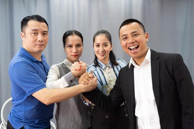 Thành lập Liên đoàn Khiêu vũ thể thao Việt Nam, nguyện vọng cấp thiết của cộng đồng Dancesport - Ảnh 1.