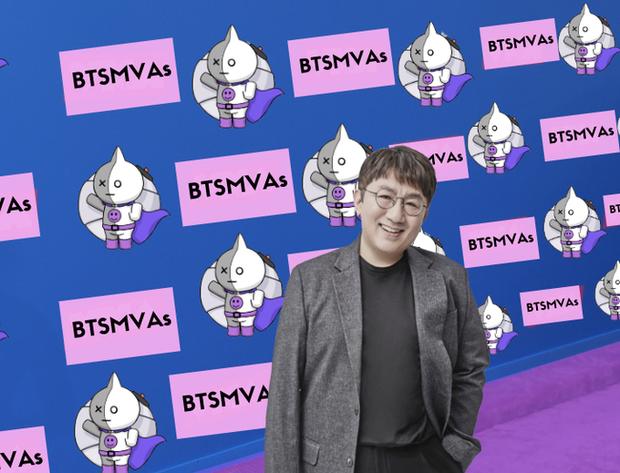 """Ai """"lầy"""" như ARMY: Chê VMAs 2019 đối xử bất công với BTS, lập ngay lễ trao giải riêng để """"trêu ngươi"""" ban tổ chức! - Ảnh 9."""