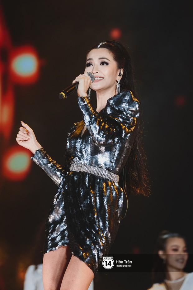 Bích Phương sẽ sang Indonesia, mang hit mới lên show âm nhạc cực lớn cùng Monsta X, Mamamoo - Ảnh 1.