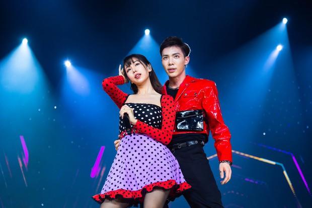 NCT Dream quá điển trai làm fan vỡ òa, bùng nổ hết mình với sân khấu đầu tiên tại Việt Nam - Ảnh 5.