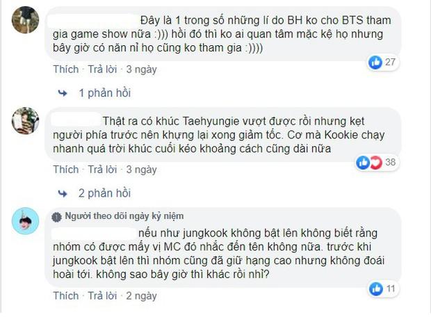 Netizen đào mộ lại 1 show giải trí có ý coi thường BTS trong quá khứ - Ảnh 4.
